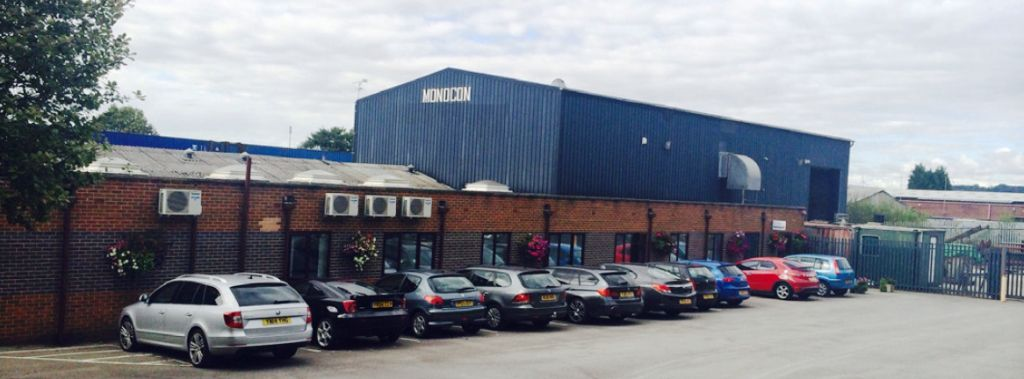 Monocon UK facility