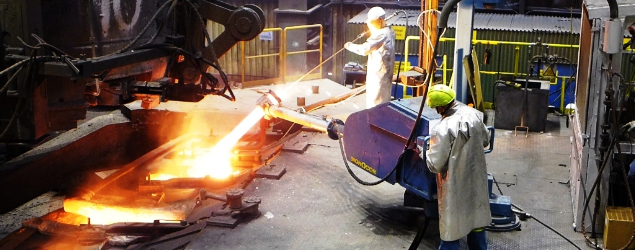 Steel Industry Engineered Solutions